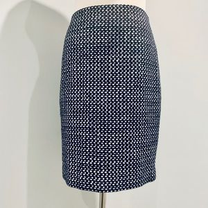 Ann Taylor Pencil Skirt 2P